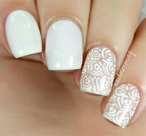Bridal Nail Gallery