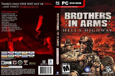 film g 30 s pki cd2 full movie brothers in arms pc game complete collection 3 dvds