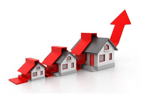 real estate house value 18 months of increases in the spanish real estate sales