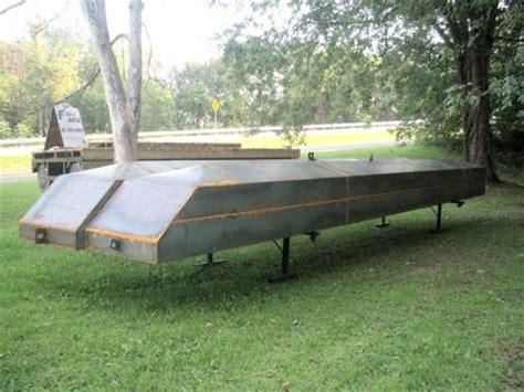 square boat steel pontoons square steel pontoons 2017 new boat for