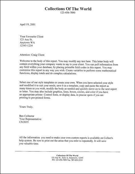 downloads client letter