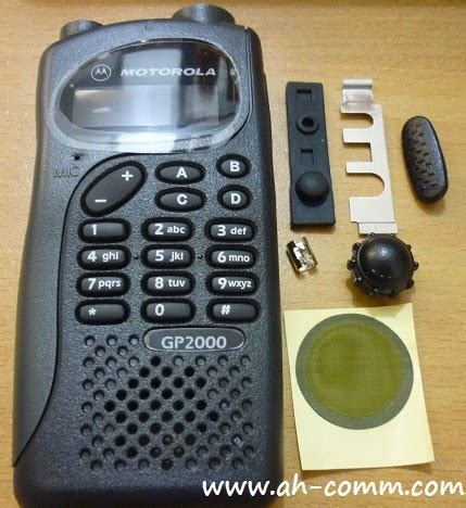 Casing Ht Motorola Gp88 Baru jual ht surabaya 031 52403318 spare part