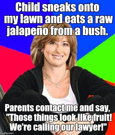 Sheltering Suburban Mom Meme - sheltering suburban mom meme imgflip