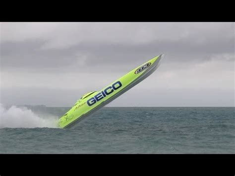 cigarette boat racing flip popular f1 powerboat world chionship offshore
