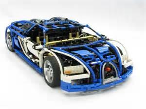 Lego Technic Bugatti Lego Technic Bugatti Veyron