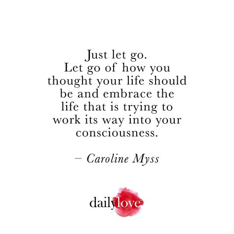 Let Go let it go the cancer chronicles