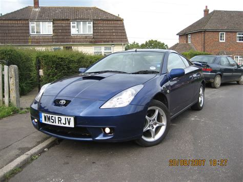 2005 Toyota Celica Gt 2005 Toyota Celica Other Pictures Cargurus