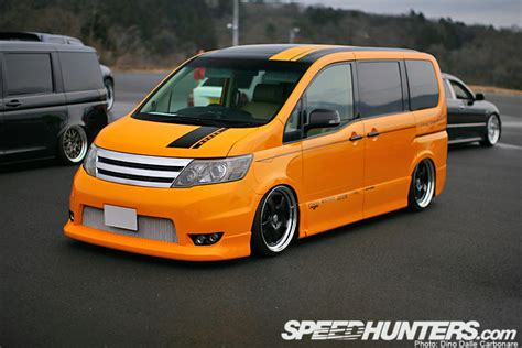 nissan serena 1997 modified nissan serena custom reviews prices ratings with