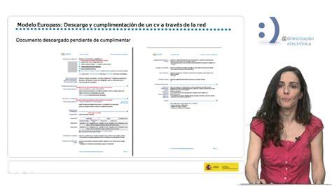 Plantillas De Curriculum Vitae Para Estudiantes Universitarios curso para universitarios 8 10 el curriculum vitae
