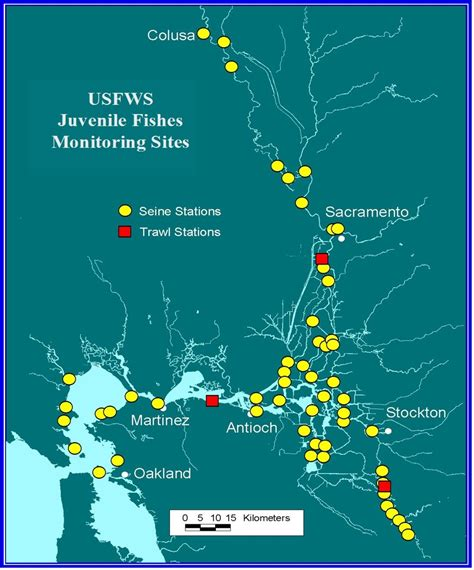 california delta fishing map sacramento san joaquin delta reference maps