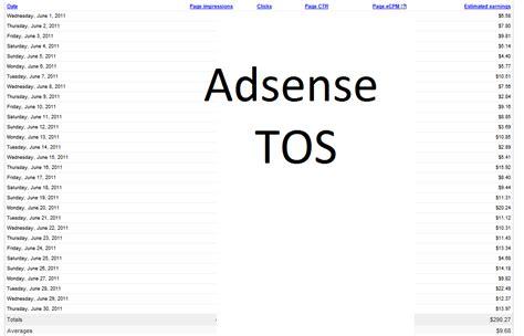 adsense tos google adsense vietnam