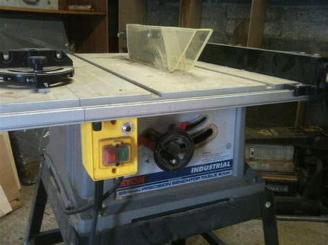 saw bench for sale bench saw for sale in the curragh kildare from woodworker