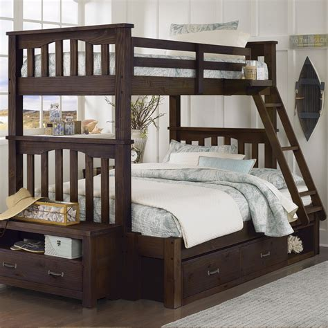 Bunk Beds Free Shipping Highlands Bunk Bed Free Shipping
