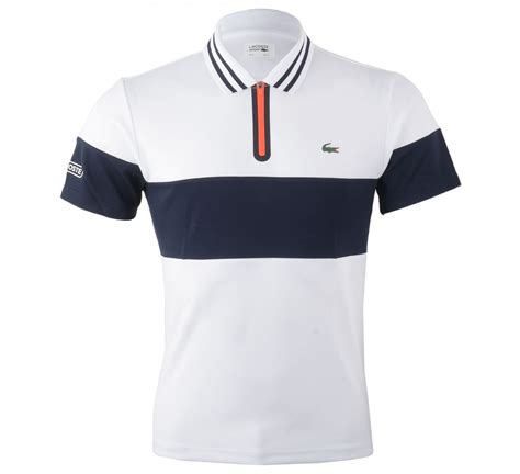 lacoste sport polo polo shirts clothing tennis
