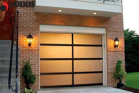 glass garage doors residential glass garage doors overhead doors dodds garage doors