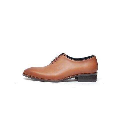 lacing oxford shoes s black brown leather plain toe lacing oxford shoes