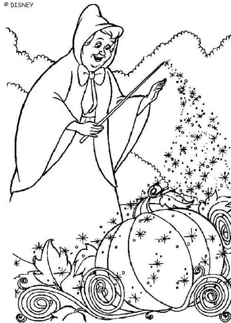 fairy godmother coloring pages cinderella coloring book pages fairy godmother and the