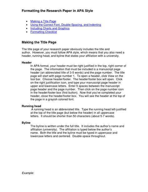 writing research papers pdf writing research papers pdf