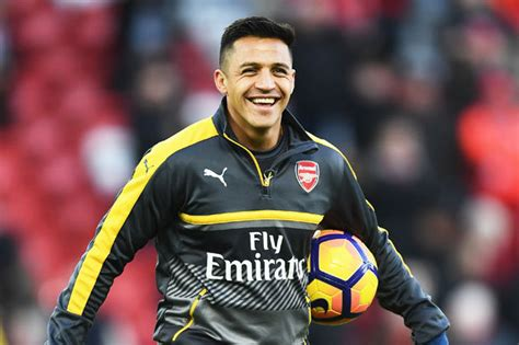 alexis sanchez david ospina arsenal news david ospina to leave the gunners with