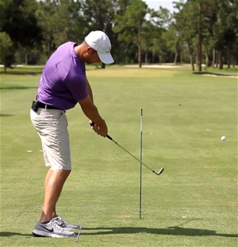 left arm golf swing drills golfers have you always been a slicer but wanted to be a