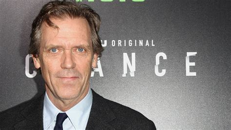 hugh laurie hugh laurie chance tv return hollywood reporter