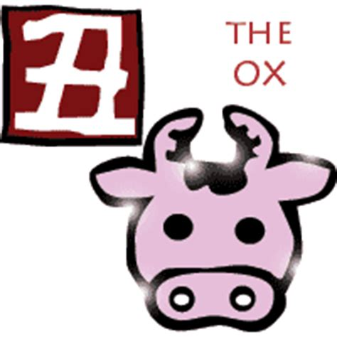 new year of the ox meaning zodiac ox 2018 ox horoscope