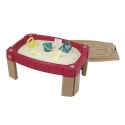 sand wasser tisch naturally playful 174 sand table sand water by step2