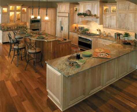 light wood cabinets kitchens kitchen accent lighting warm addition french country ls