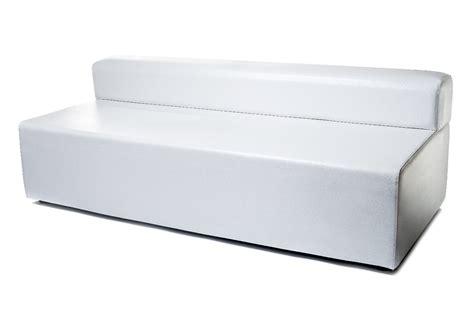 divano bianco ecopelle divano ecopelle bianco umami