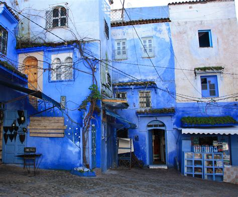 morocco blue city travel tuesday the blue city of morocco mohr mcpherson