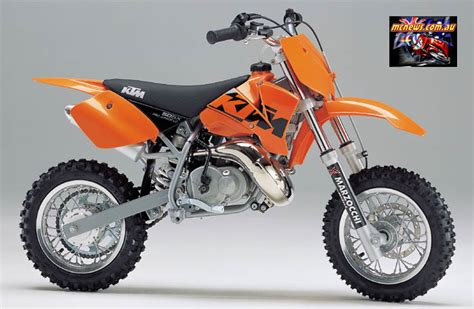 junior motocross bikes for sale ktm
