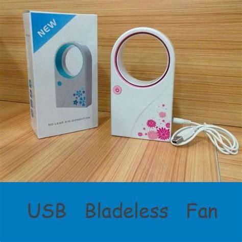 New Lu Senter Mini Led Tanpa Baterai Bisa Charge Gerak Tangan 1 bladeless mini fan air conditioner kipas tanpa baling 029 produk albc