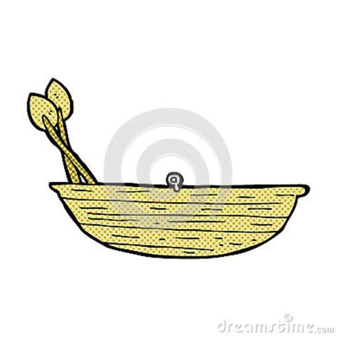 cartoon rowing boat management comic cartoon rowing boat stock photo image 52916407