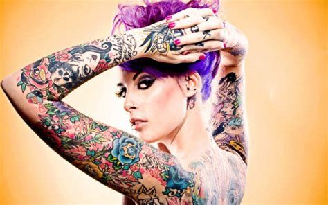 sleeve tattoo questions 8 questions you hear when you have tattoos
