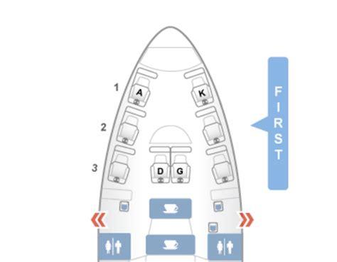 lufthansa 747 seat map review lufthansa class 747 8 nyc to frankfurt