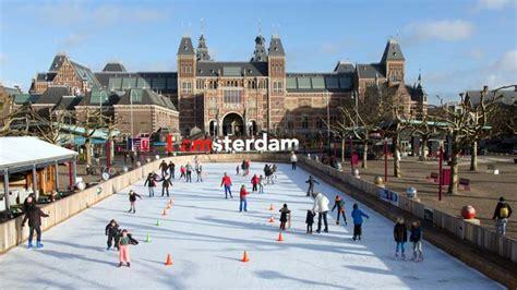 fotos holanda invierno seis imprescindibles en las navidades holandesas para