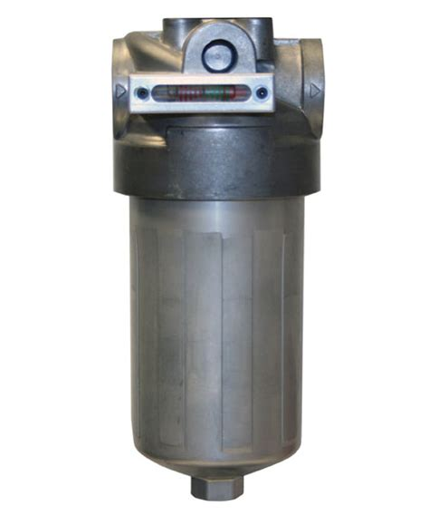 schroeder hydraulic filters and hydraulic filtration