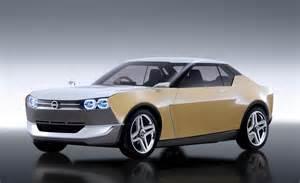 Idx Nissan Car And Driver