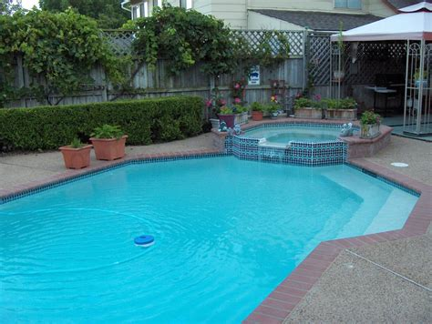 Design For Coolest Pools Cool Pool With Spa Pools For Home