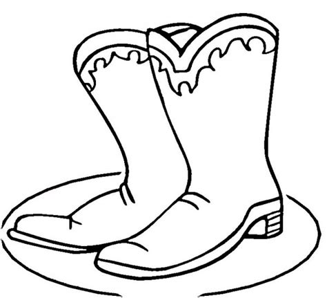 coloring page of rain boots rain boots coloring page coloring pages