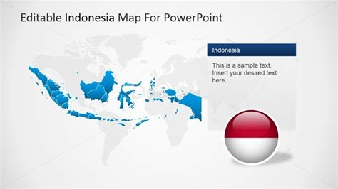 design powerpoint indonesia worldmap background and indonesia map slidemodel