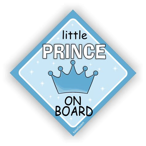 baby on board template its a boy cliparts co