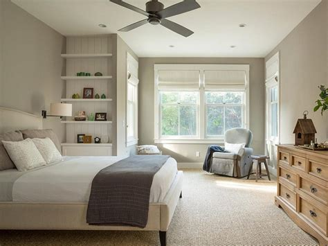 4 Warm And Luxurious Modern Farmhouse Decor Ideas | farmhouse bedroom ideas
