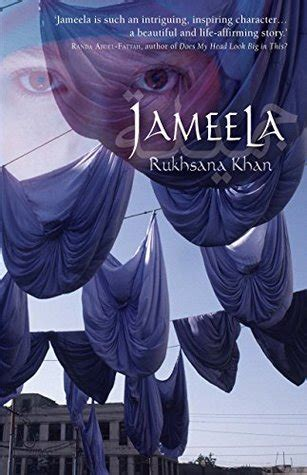 jameela syari by l jameela by rukhsana khan