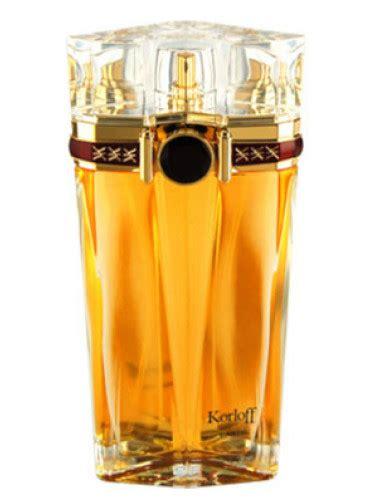 Parfum Korloff korloff korloff parfum un parfum pour femme 1996