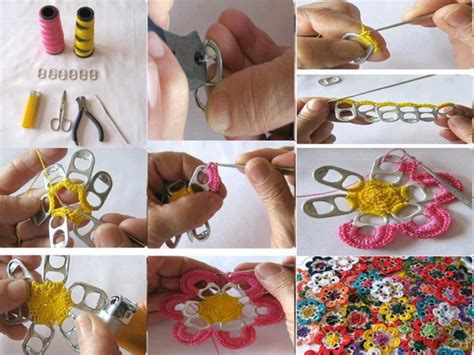 How To Make Useful Things Out Of Paper - make the best use of waste materials and creativity