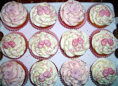 Cupcake Decorations For Baby Shower by Caketopia Baby Shower Cake And Cupcakes