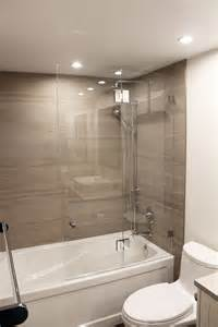 Wall Mount Faucet For Bathtub Bathroom Renovation Condo West 6th Ave Vancouver