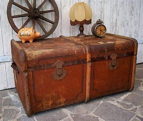 die besten 17 ideen zu alte koffer auf vintage