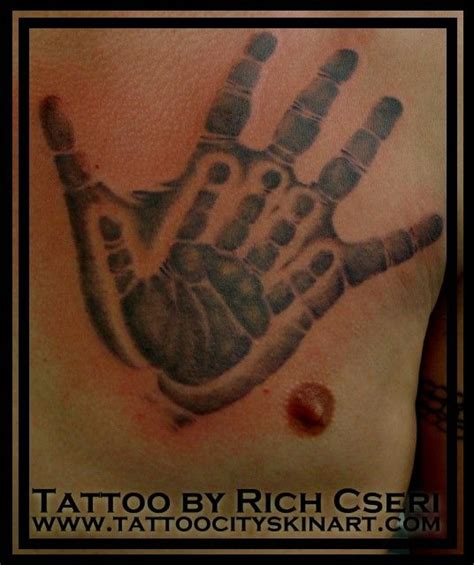 tattoos tattoos and on